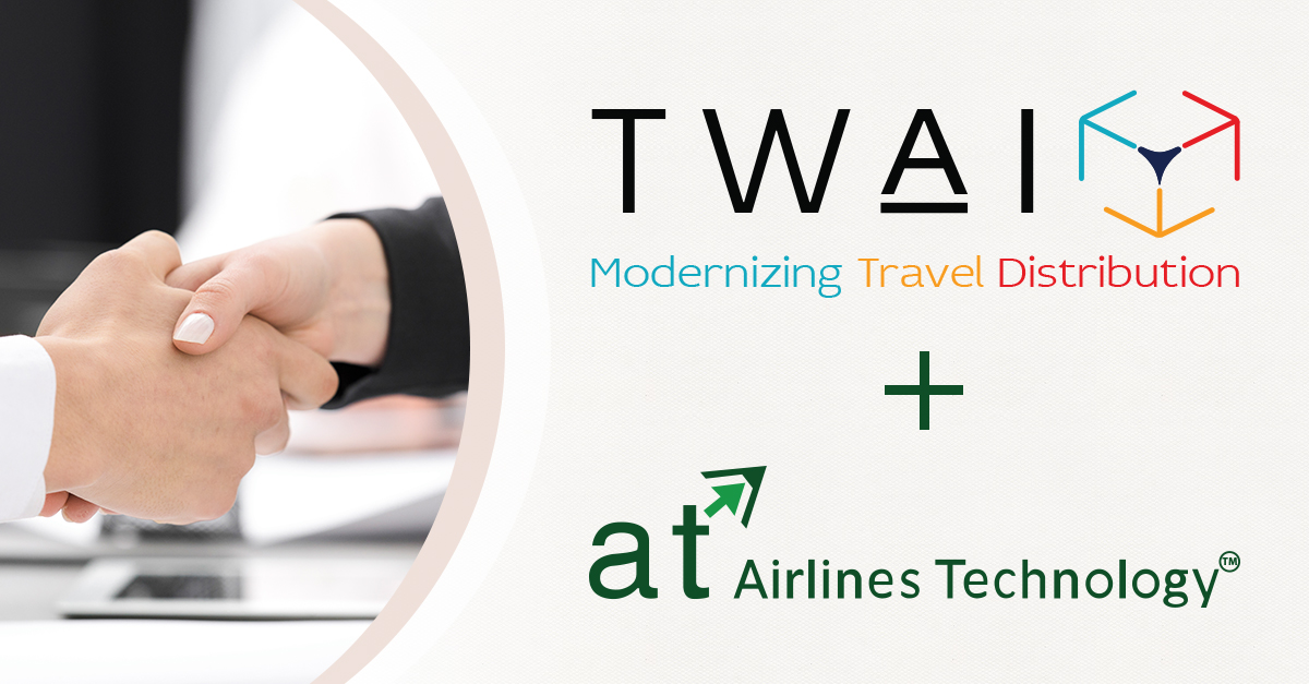 TWAI enters definitive agreement to acquire Airlines Technology