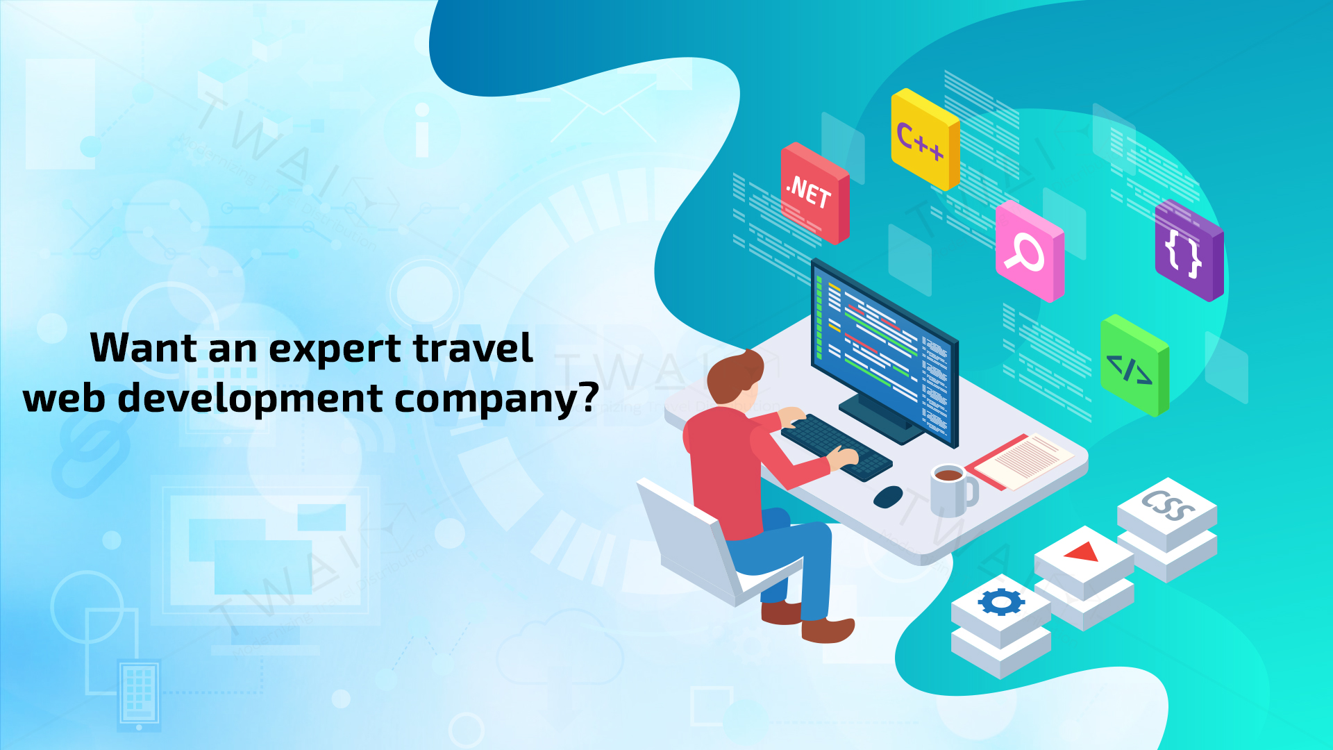 Want an expert travel web development company? Follow 5 smart tips